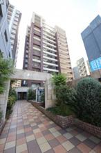 モントーレ荒江レジデンシャルタワーの画像