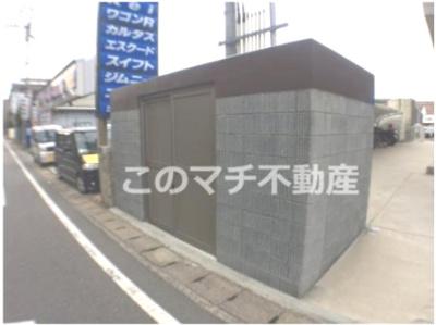 【その他共用部分】パインローズ福岡東(パインローズフクオカヒガシ)