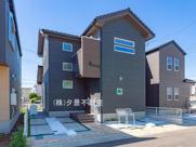 桜区白鍬479-2(7号棟)新築一戸建てピュアガーデンの画像