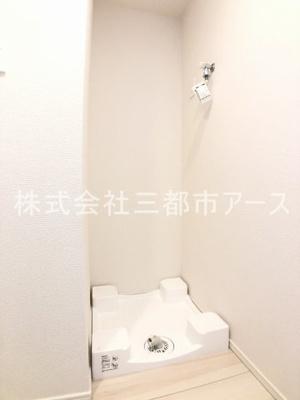 【設備】ベルシード品川西大井(ベルシードシナガワニシオオイ)