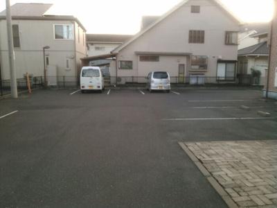 【駐車場】エトワール西新涯