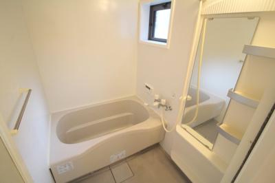 【浴室】ローズコート熊野