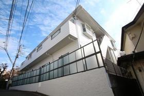 二俣川駅徒歩7分のアパートです