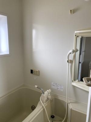 【浴室】サンリッチ新橋