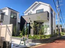 千葉市若葉区源町 全3棟 新築分譲住宅の画像