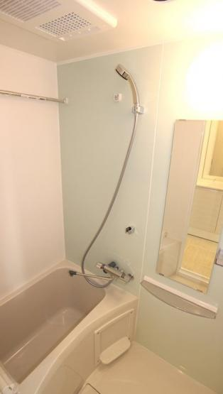 【浴室】CALM荻窪