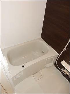 【浴室】メゾンTMD