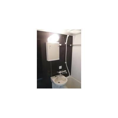 【浴室】ヴェルト木場マリナコート