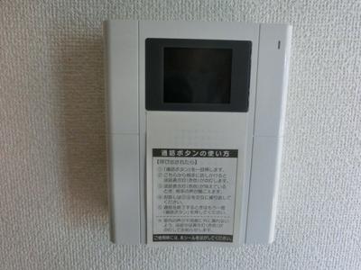 【設備】メゾン・ド・ソレイユC