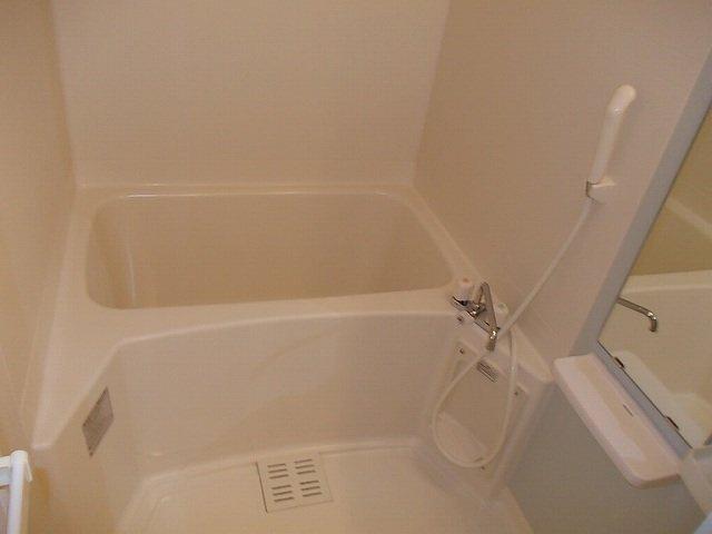 【浴室】メゾン・ド・フォンテ