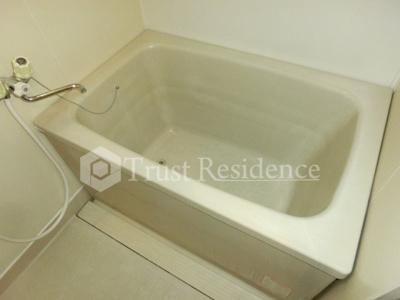 【浴室】コーポ新村