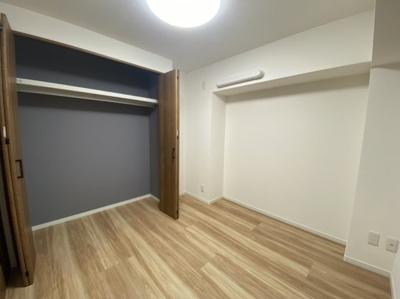洋室5.0帖クローゼット付き サービスルーム