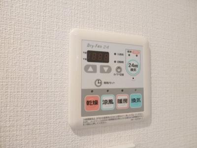 【設備】プライムアーバン西荻窪Ⅱ