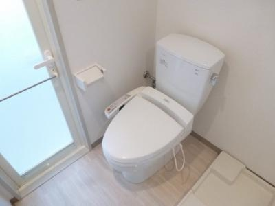 【トイレ】プライムアーバン西荻窪Ⅱ