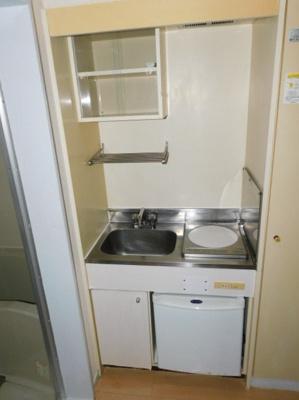 【浴室】レオパレス船橋第一