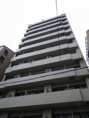 JR川崎駅徒歩8分の分譲賃貸マンションです。