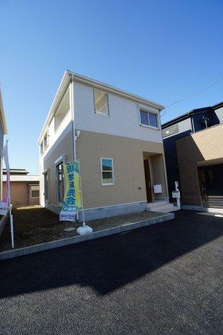 平塚市山下 新築戸建2号棟の画像