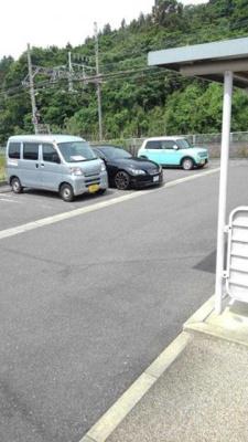 【駐車場】カサ・ボニータ