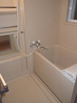【浴室】コーポホンマ