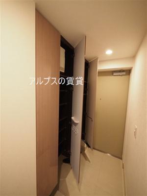 【内装】City Lux Yokohama