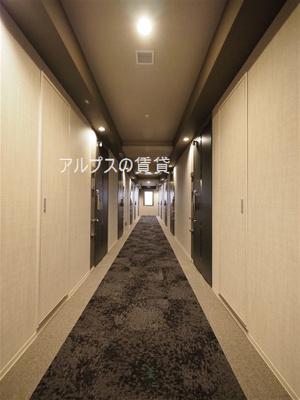 【その他共用部分】City Lux Yokohama