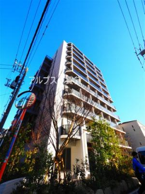 【外観】City Lux Yokohama