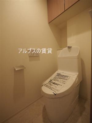 大人気のバストイレ別