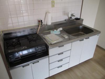 【キッチン】グランドムール