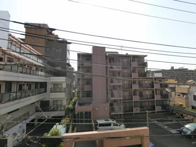 【展望】ヒルトップ静山