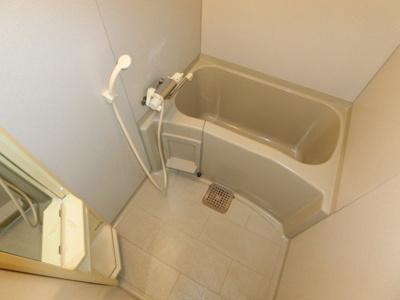 【浴室】ヒルトップ静山