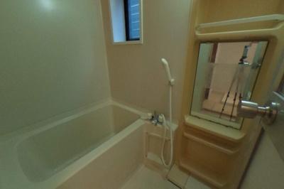 【浴室】オーシャンハイツ