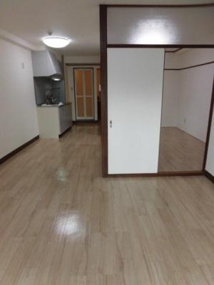 【内装】石原セブンマンション