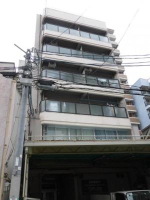 【外観】石原セブンマンション