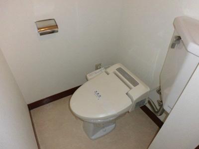 【トイレ】石原セブンマンション