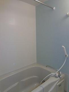 【浴室】シルナージュ