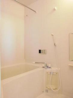 【浴室】ドゥ・ペーシュ