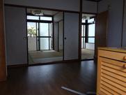 那覇市字宇栄原のアパートの画像