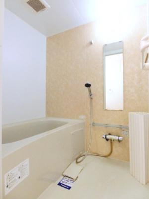 【浴室】Dolce due(ドルチェ ドゥーエ)