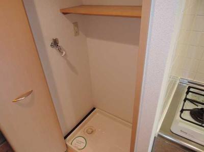 【設備】KYKガーデンホームズ若林 独立洗面台 バストイレ別 オートロック