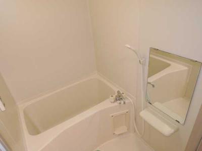 【浴室】KYKガーデンホームズ若林 独立洗面台 バストイレ別 オートロック