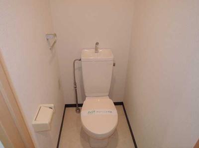 【トイレ】KYKガーデンホームズ若林 独立洗面台 バストイレ別 オートロック
