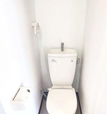 【トイレ】アネックスきさらぎ