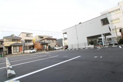 【駐車場】S-RESIDENCE浄心