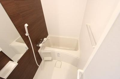 【浴室】S-RESIDENCE浄心