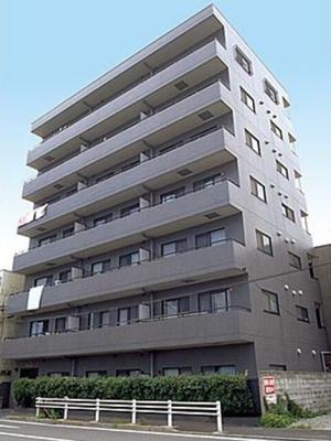 「鶴見市場駅」徒歩圏内の7階建て賃貸マンション☆