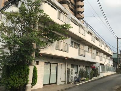 【外観】レヂオンス西所沢