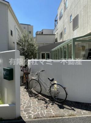 【外観】鶴舞2丁目貸店舗・事務所 K
