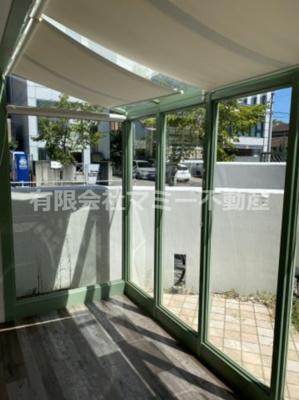 【内装】鶴舞2丁目貸店舗・事務所 K