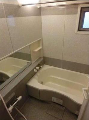 【浴室】ワールドパレス椎名町ビシーム