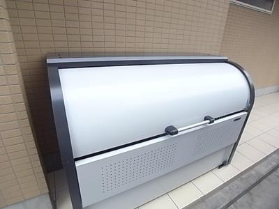 【その他共用部分】LaLa3710(ララサンナナイチゼロ)